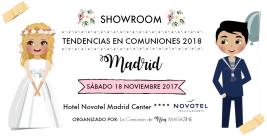 showroom comuniones