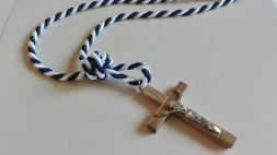 cruz comunion niño